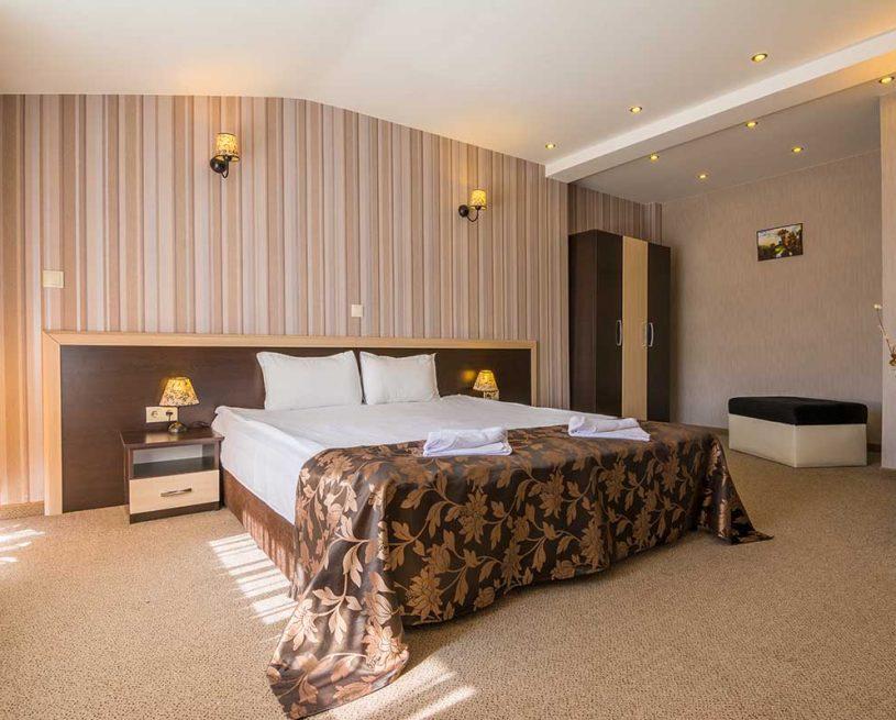 Апартамент двуспален – голям